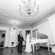 Wedding photographer Vladimir Antonov (vladimirphoto). Photo of 03.07.2018