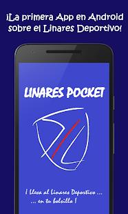Linares Pocket - náhled