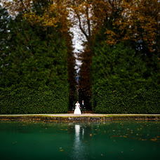 Wedding photographer Alvin Harambasic (AlvinLee). Photo of 28.12.2016