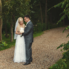 Wedding photographer Kirill Bunko (Zlobo). Photo of 25.02.2014