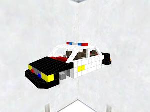 PMF Basic sedan police 改