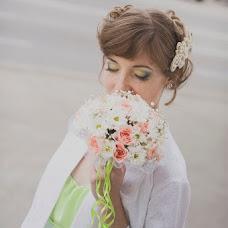 Wedding photographer Nataliya Zakharova (Valky). Photo of 05.12.2013