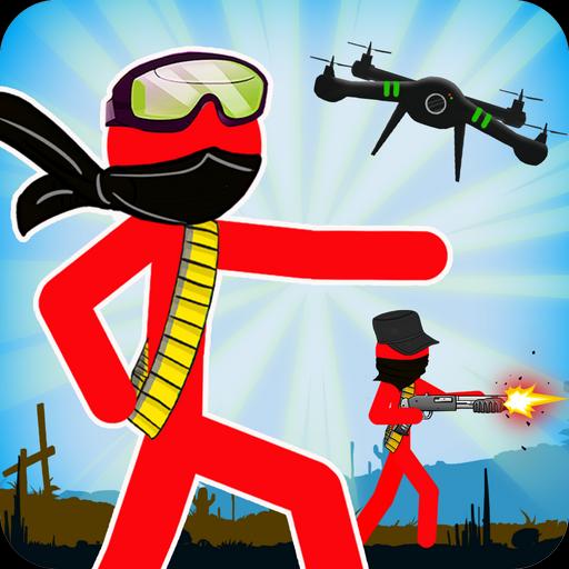 Stickman Army : Team Battle (game)