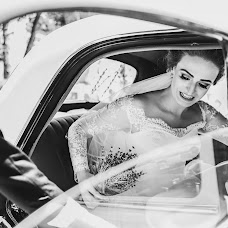 Wedding photographer Serenay Lökçetin (serenaylokcet). Photo of 03.08.2016