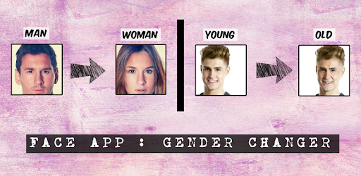 Face Lab: Gender Changer - Apps on Google Play