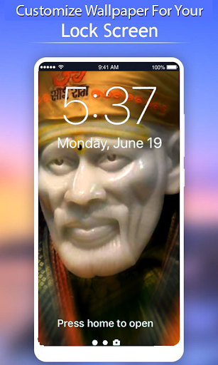 Download Sai Baba Wallpapers HD on PC & Mac with AppKiwi APK Downloader
