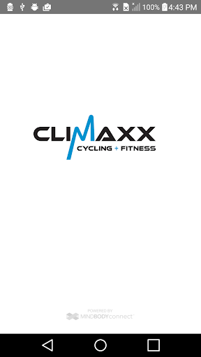 Climaxx Cycling Fitness