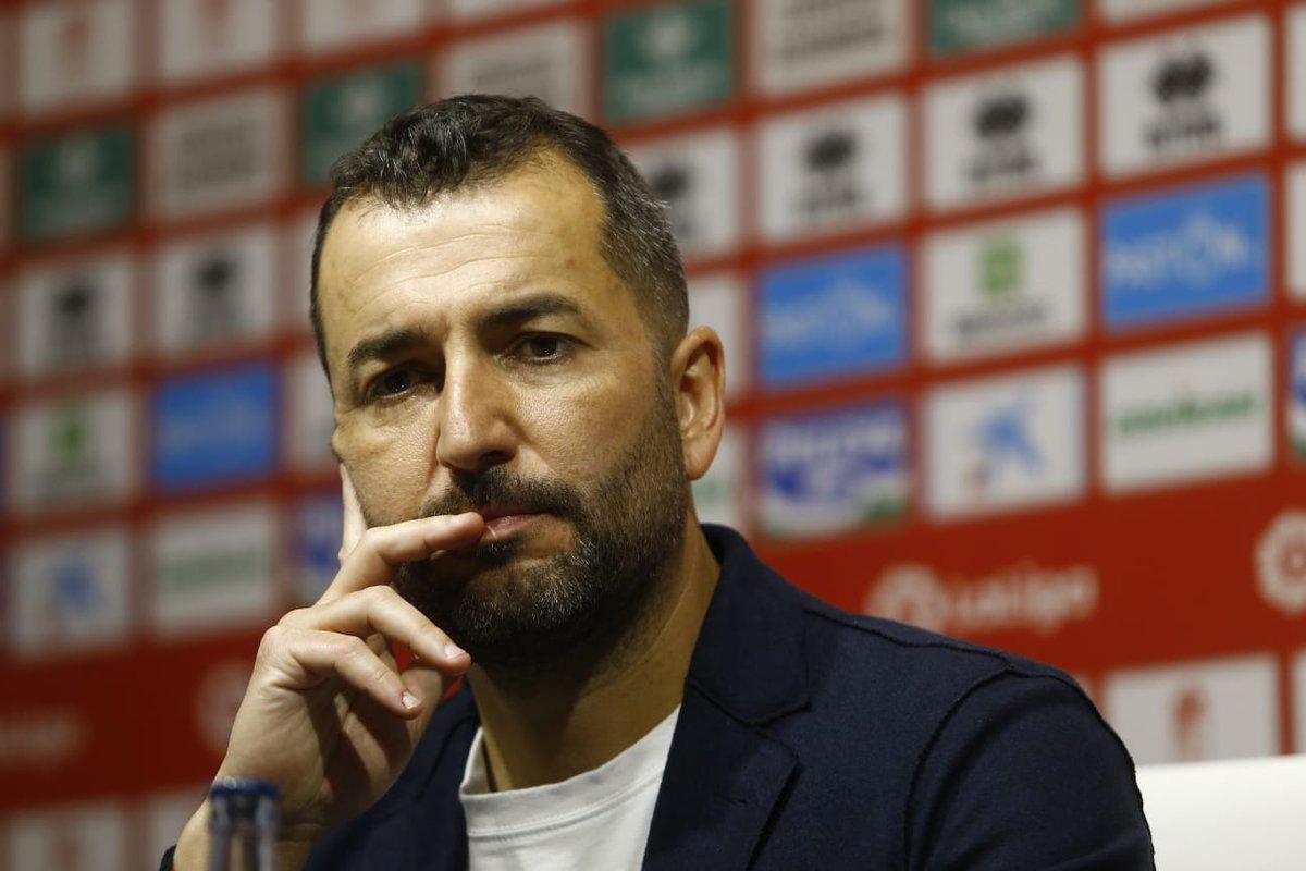 """Diego Martínez: """"Vamos a seguir peleando hasta el final"""" - VAVEL España"""
