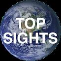 TOP SIGHTS Ahmedabad icon