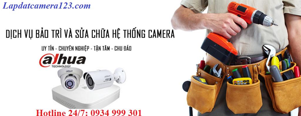 sửa camera quan sát tại quận Ba Đình