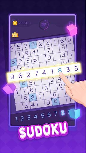 Puzzle Go :  Classic Merge Puzzle & Match Game  screenshots 13