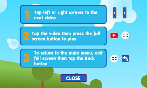 Paw Pals Videos 1.0.4 screenshots 2