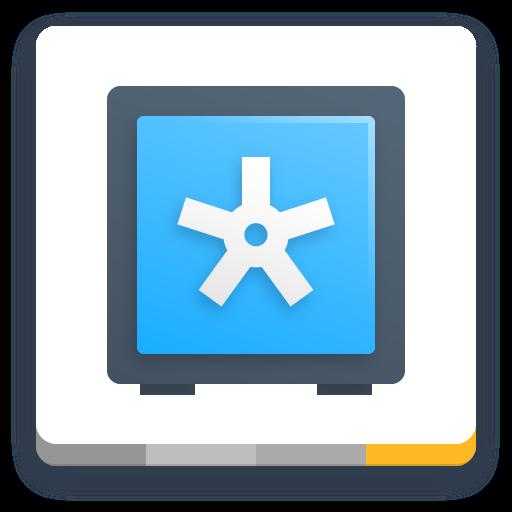 Password Manager - Zoho Vault (app)