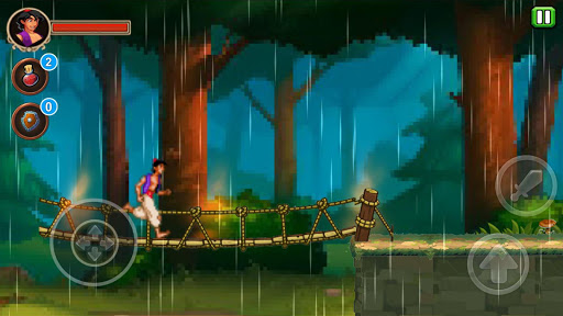 Aladdin Prince Adventures 3.0 screenshots 5
