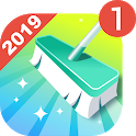 Super Cleaner - Antivirus & Junk Cleaner & Booster icon