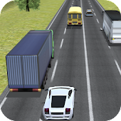 Traffic Racer 2: Rush Hour