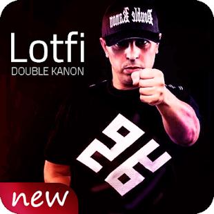KANON 2013 MP3 MUSIC LOTFI TÉLÉCHARGER DOUBLE