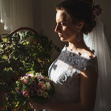 Wedding photographer Andrey Klimovec (klimovets). Photo of 15.03.2017