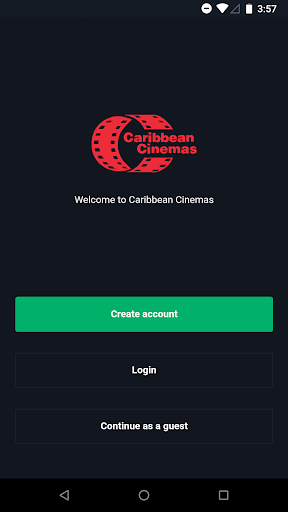 Caribbean Cinemas 14.0.40 screenshots 5