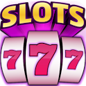 Slotagram: Vegas Casino Slots and Card Games Free icon