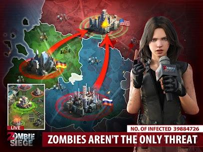 Zombie Siege: Last Civilization 10