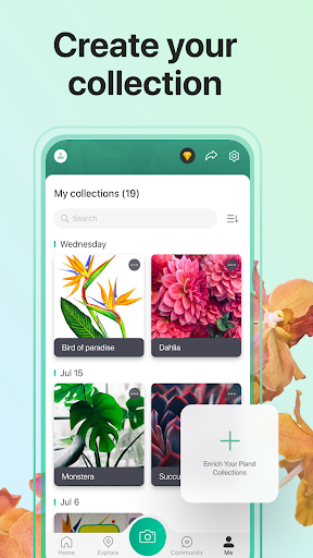 PictureThis: Identify Plant, Flower, Weed and More  screenshots 6