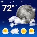 Weather US icon