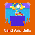 Sand and Balls icon