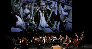 La OCAL dejó un recital impecable de música cinematográfica.