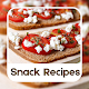 Download Snacks Recipes In English For PC Windows and Mac