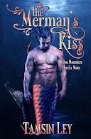 The Merman's Kiss