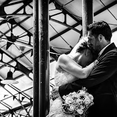 Wedding photographer Momenti Felici (momentifelici). Photo of 18.09.2016