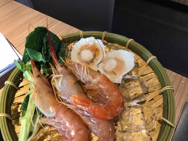 台南食記『饗麻饗辣』CP值超高的吃到飽名店/永華旗艦店