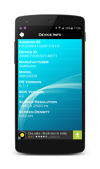 #5. Speed Booster (Android)