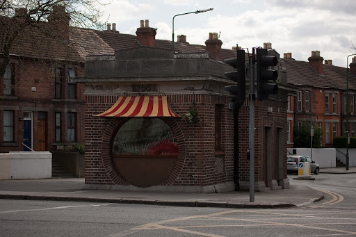 Attractions in Leeson Street