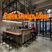 Tải Game Cafes Design Ideas