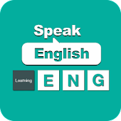 The English We Speak - for Eng