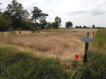terrain à Courcelles-de-Touraine (37)
