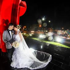 Wedding photographer Jesús Paredes (paredesjesus). Photo of 12.05.2017