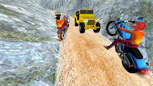 Télécharger Big Bheem Game Race  APK MOD (Astuce) screenshots 1