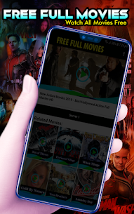 Free Full Movies – Free Movies 2019 App Download For Android 4