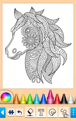 Coloring book screenshots apkspray 5