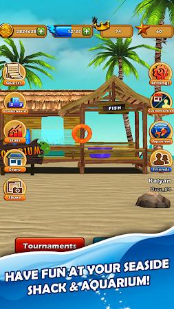 Fish Pro: Fishing Extreme 3D 1.2 screenshot 1145809