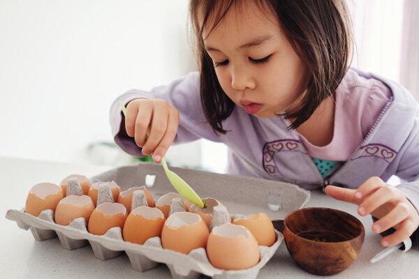 Montessori - phương pháp giáo dục hiệu quả