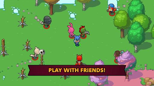 Code Triche Fun Royale APK Mod screenshots 1