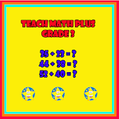 Teach Math Plus Grade3
