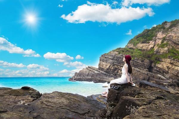 Những địa điểm nhất định phải đến khi đi du lịch cô tô
