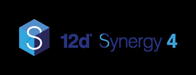 12d Synergy 4 Logo