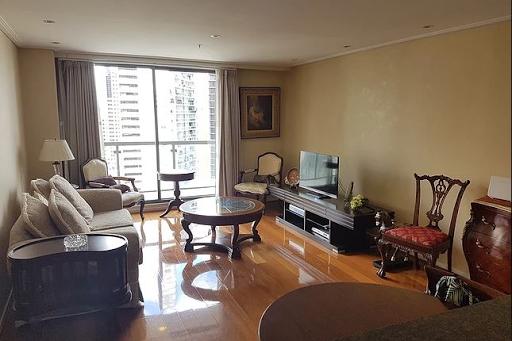 World Square Apartments, Sydney CBD