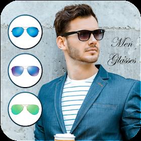 Men sunglasses editor